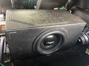 Skar audio 15 for Sale in Dallas, TX