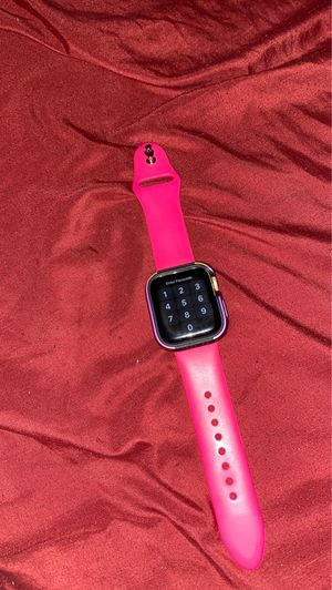 series 4 apple watch for Sale in District Heights, MD