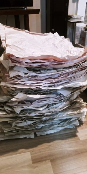 Free moving wrap papers for Sale in Denton, TX