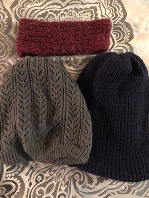 Beanie lot for Sale in Tacoma, WA