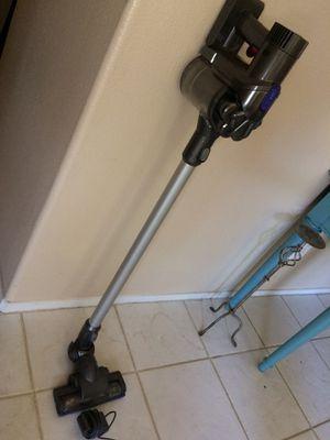 Dyson max mini vacuum for Sale in Riverside, CA