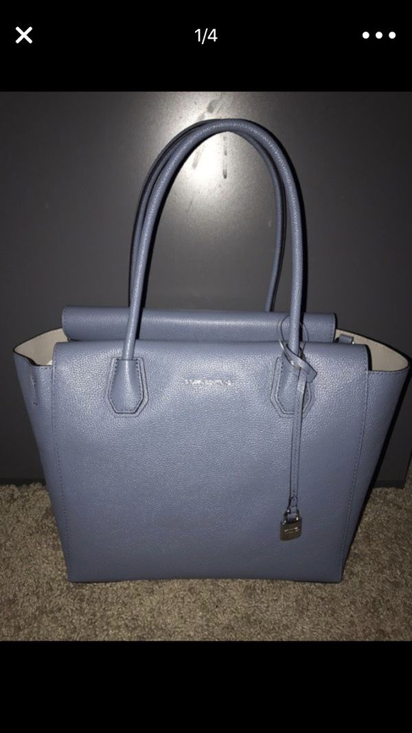6c2b7e09c445 Michael kors mercer satchel for Sale in Las Vegas