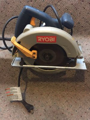 Ryobe table saw for Sale in Portland, OR