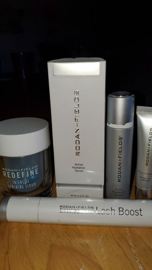 RODAN AND FIELDS SKIN CARE! for Sale in Chicago, IL