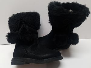Toddler Girls Boots Size 7 for Sale in Wellington, FL