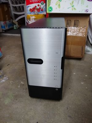 Desktop Server Computer Case Tower Only Like New Not Free for Sale in Diamond Bar, CA