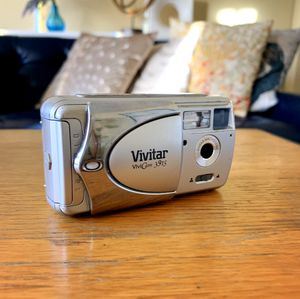 Vivitar ViviCam 3915 Digital Camera for Sale in Los Angeles, CA