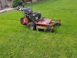 Exmark 36 standers for Sale in Bensenville, IL