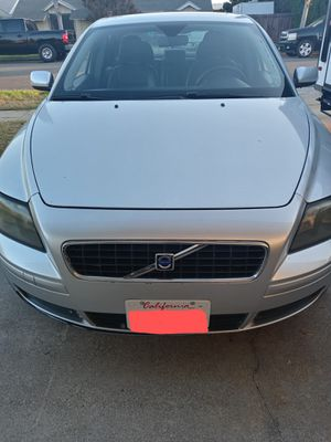 2006 Volvo S40 2.4L Manuel for Sale in Anaheim, CA