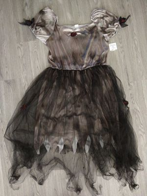 Junior's Prom Zombie Dress Costume | Traje De Vestido De Zombi Prom De Junior for Sale in Whittier, CA