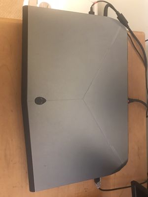 Alienware 17r3 - used but in great condition for Sale in Centennial, CO