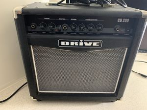 Guitar amplifier for Sale in North Bethesda, MD