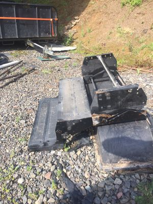 RV trailer pull out steps. for Sale in Boring, OR