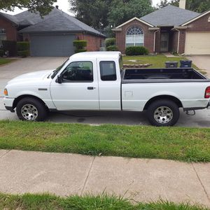 2009 Ford Ranger for Sale in Fort Worth, TX