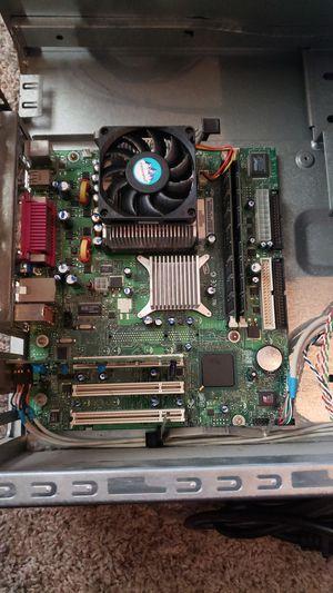 Dell motherboard for Sale in San Antonio, TX