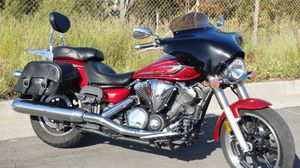 YAMAHA V-Star 950 Motorcycle for Sale in San Diego, CA