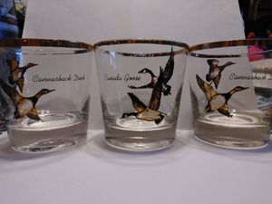 3 Wildlife Glasses for Sale in Brainerd, MN