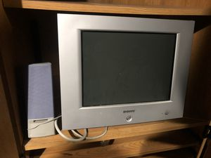 SONY Computer monitor for Sale in Homer Glen, IL