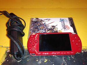 Psp God of war edition for Sale in Graham, NC