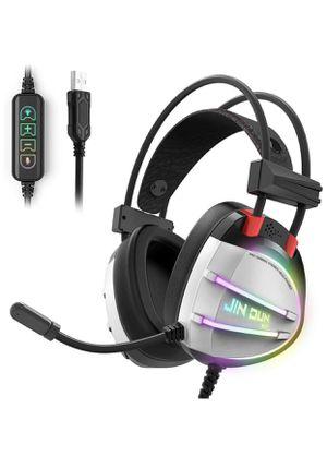 PS4 gaming headset for Sale in Arlington, VA