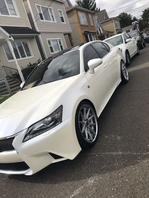 Lexus Gs 350 awd 2013 for Sale in Garfield, NJ