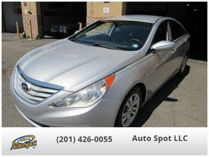 2011 Hyundai Sonata for Sale in Garfield, NJ
