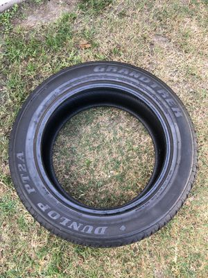Dunlop PT2A tire for sale. 285/50r20 for Sale in Whittier, CA