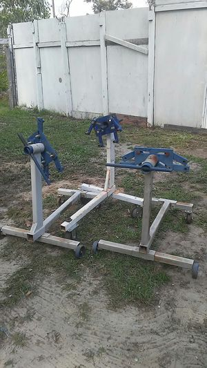 3 stands for 100 cash no low ballers for Sale in Donalsonville, GA