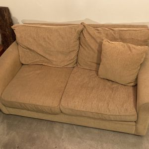 Loveseat Couch for Sale in Felton, CA