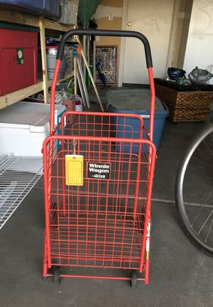 Wagon/Cart for Sale in Fort McDowell, AZ