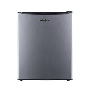 Mini fridge 2.7 CU feet stainless steel for Sale in Alexandria, VA