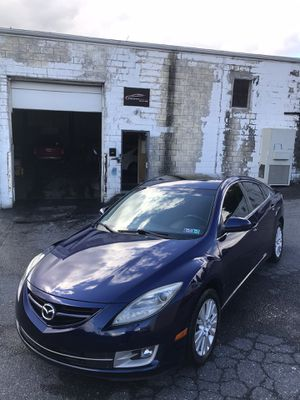 2010 Mazda6 for Sale in Swatara, PA