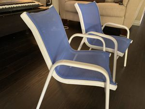 2 kids chairs for Sale in San Diego, CA