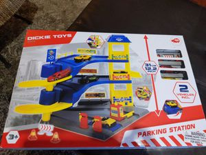 Dickie Toys parking station for Sale in La Vergne, TN