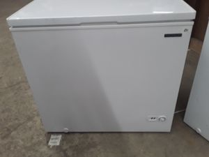 Chest freezer 7.0 cu.ft for Sale in Clifton, NJ