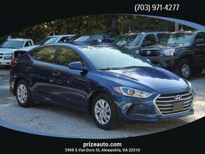 2017 Hyundai Elantra for Sale in Alexandria, VA