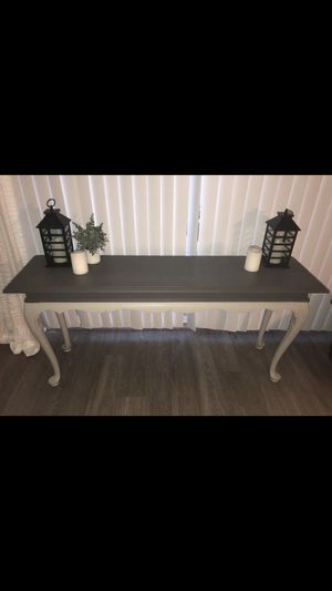 Scalloped Table for Sale in Germantown, MD