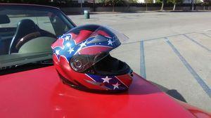 Large full-face motorcycle helmet for Sale in Los Angeles, CA