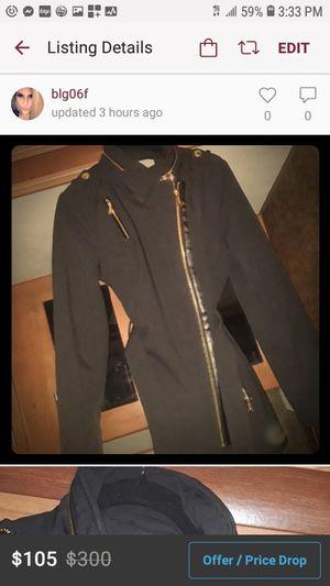 Michael Kors Coat jacket for Sale in Tampa, FL