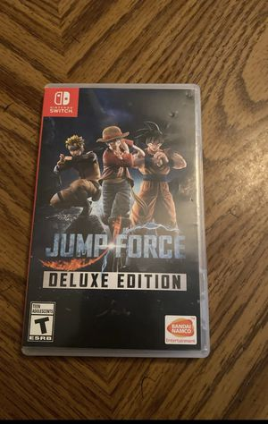 jump force for Sale in Columbus, OH