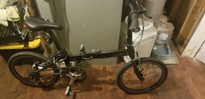 Dahon Foldable Bike for Sale in Salt Lake City, UT