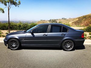 2000 BMW 328i Fully Loaded (Clean Title, Registered, Smog Check, 123,000 miles) for Sale in Riverside, CA