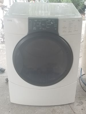 kenmore electric dryer for Sale in Haines City, FL