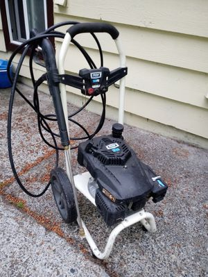 Pressure washer for Sale in Federal Way, WA