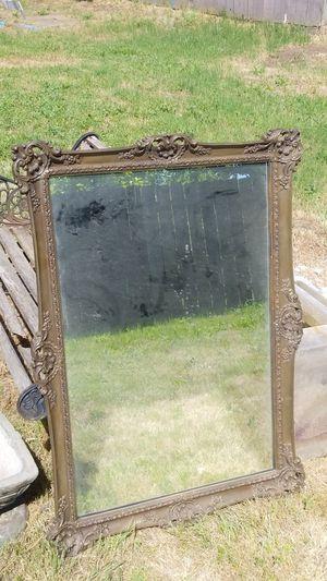 Antique Mirror for Sale in Lodi, CA