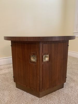 1968 Mid-Century Modern Lane Side Table for Sale in Austin, TX
