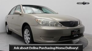 2005 Toyota Camry LE for Sale in Tacoma, WA