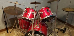 Ludwig Drum Kit for Sale in Erie, PA