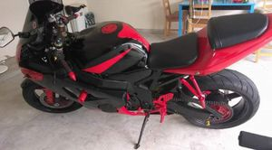 2004 GSXR 750 (Price Is Firm) for Sale in Houston, TX