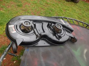 """Deck 38"""" Cutting Width for Huskee 14.5HP Riding Mower for Sale in King, NC"""